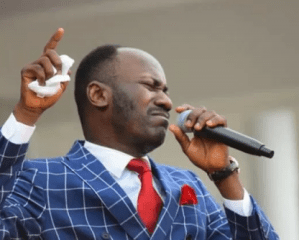 There May Be No Election In Nigeria Come 2019 - Apostle Suleman